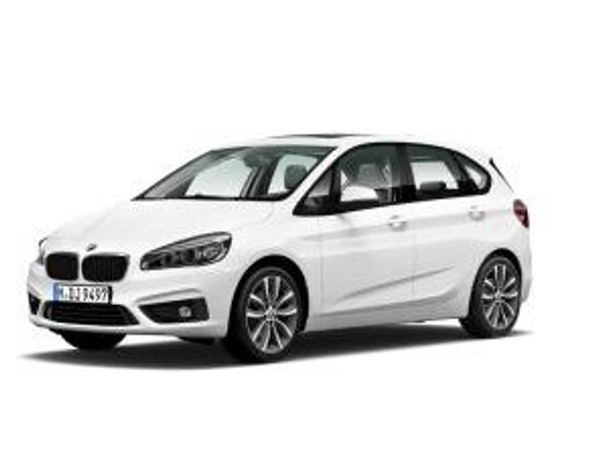 2015 BMW 2 Series 218i Active Tourer Auto Western Cape Cape Town_0