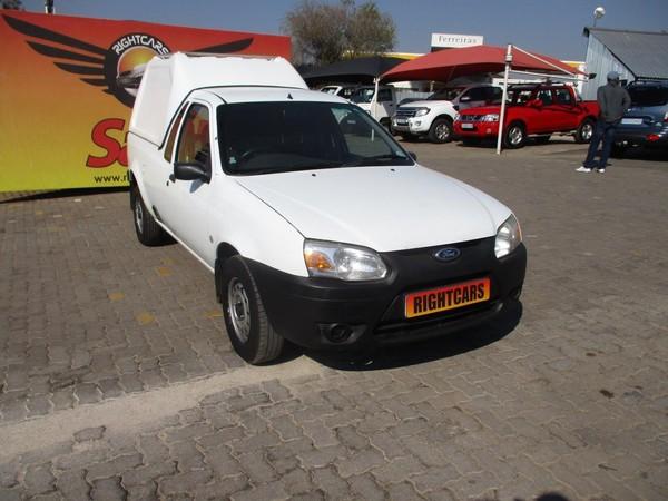 2011 Ford Bantam 1.3i Pu Sc  Gauteng North Riding_0