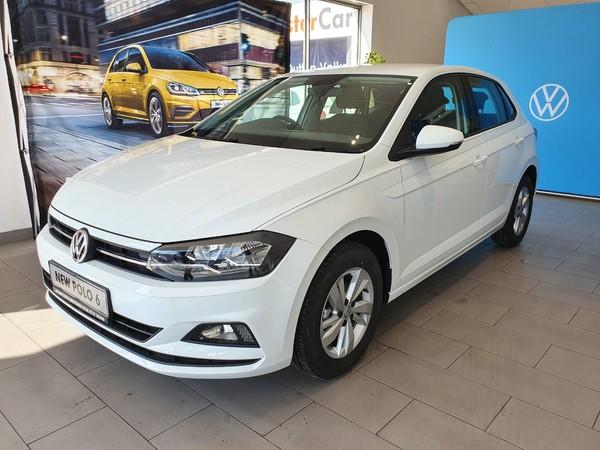 2020 Volkswagen Polo 1.0 TSI Comfortline Free State_0