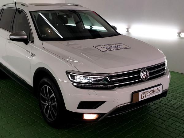 2019 Volkswagen Tiguan Allspace  2.0 TSI Comfortline 4MOT DSG 132KW Mpumalanga Nelspruit_0