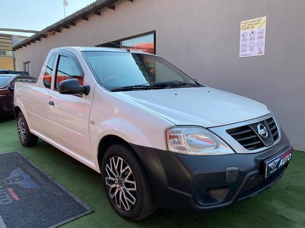 2013 Nissan NP200 1.6  Pu Sc  Gauteng Boksburg_0