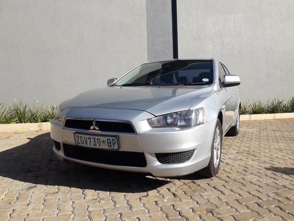 2009 Mitsubishi Lancer 2.0 Gls  Gauteng Pretoria_0