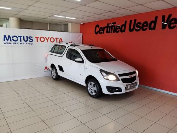 2015 Chevrolet Corsa Utility 1.8 Sport Pu Sc  Gauteng Edenvale_0