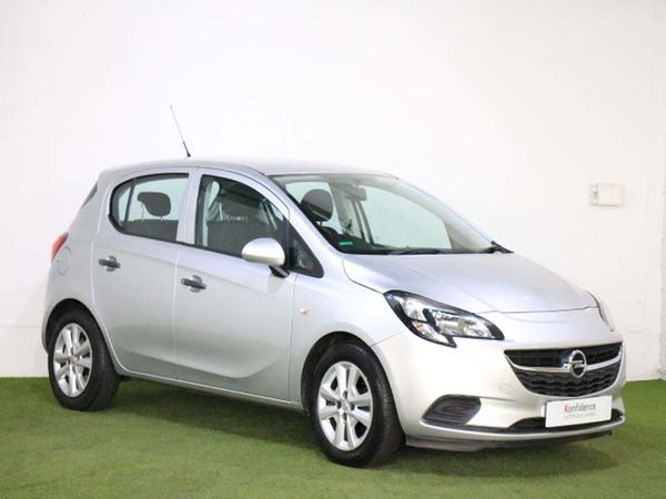 2015 Opel Corsa 1.0T Enjoy 5-Door Western Cape Strand_0