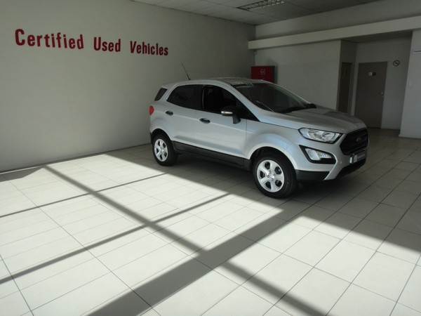 2019 Ford EcoSport 1.5TDCi Ambiente Western Cape Ceres_0