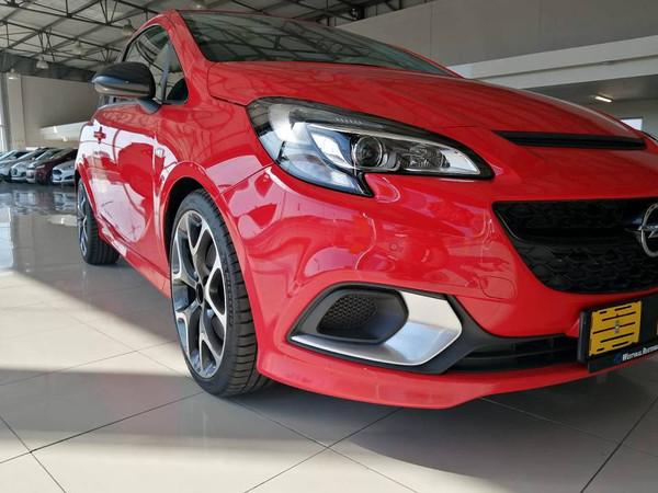 2020 Opel Corsa GSI 1.4T 3-Door North West Province Rustenburg_0