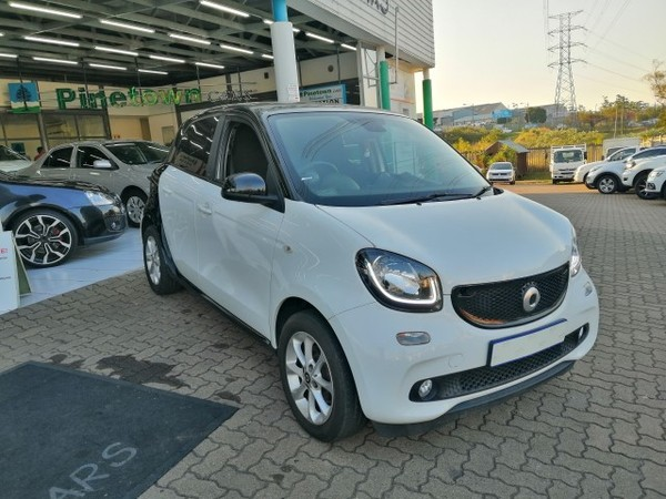 2017 Smart Forfour Passion  Urban Style Kwazulu Natal Pinetown_0