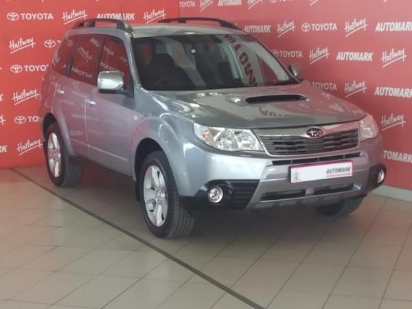 2011 Subaru Forester 2.5 Xt At  Gauteng Sandton_0