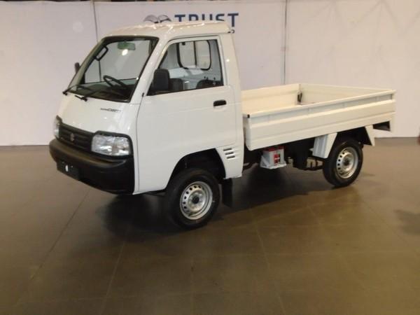 2021 Suzuki Super Carry 1.2i PU SC Gauteng Randburg_0