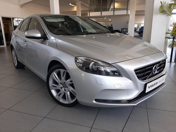 2016 Volvo V40 T3 Inscrition Geartronic Eastern Cape East London_0