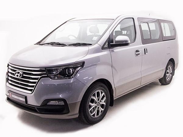 2019 Hyundai H1 2.5 CRDI Wagon Auto Gauteng Boksburg_0