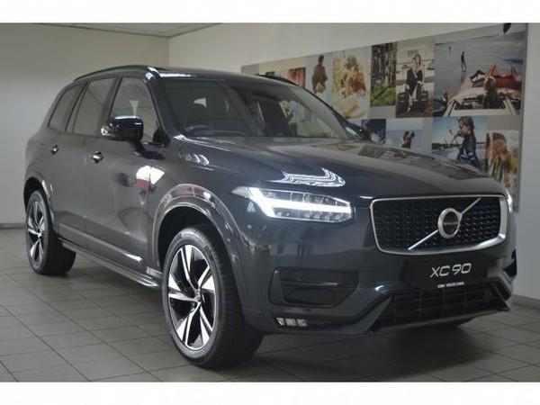 2020 Volvo XC90 D5 R-Design AWD Gauteng Bryanston_0
