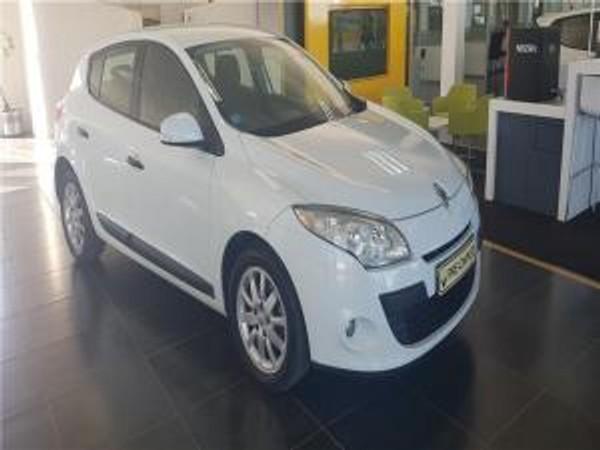 2011 Renault Megane Iii 1.6 Shake It 5dr  Western Cape Vredenburg_0
