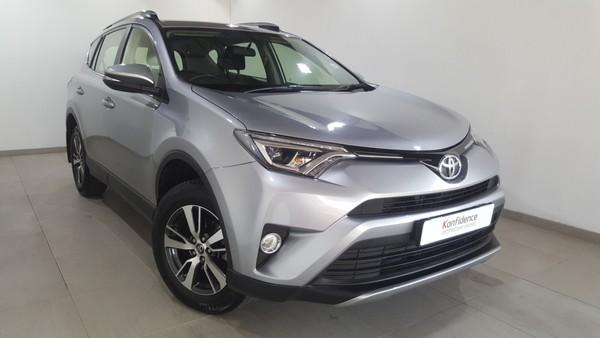 2019 Toyota Rav 4 2.0 GX Auto Gauteng Roodepoort_0