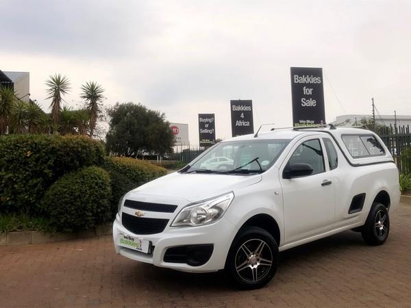 2017 Chevrolet Corsa Utility 1.4 Ac Pu Sc  Gauteng Centurion_0