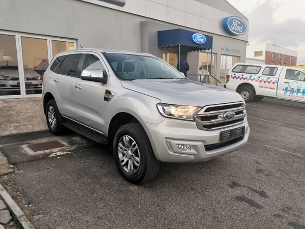 2019 Ford Everest 2.2 TDCi XLT Auto Western Cape Hermanus_0