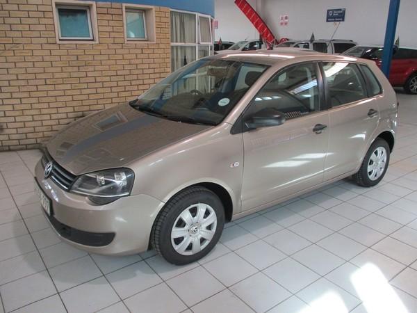 2014 Volkswagen Polo Vivo GP 1.4 Conceptline 5-Door Kwazulu Natal Umhlanga Rocks_0