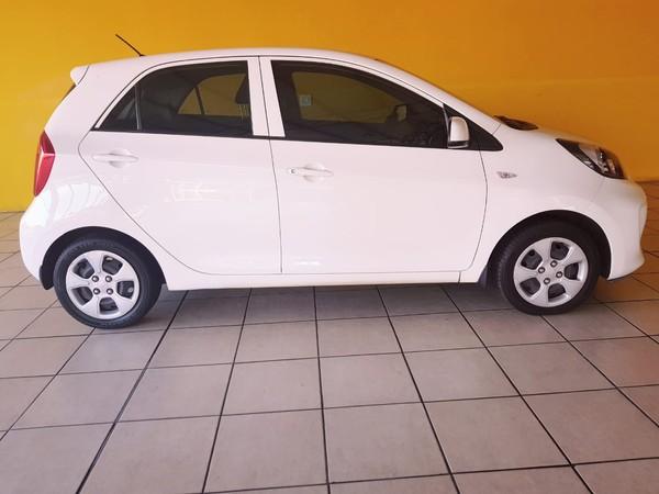 2015 Kia Picanto 1.0 Lx  North West Province Potchefstroom_0