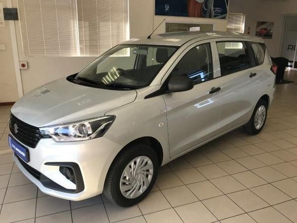 2019 Suzuki Ertiga 1.5 GA Western Cape Swellendam_0