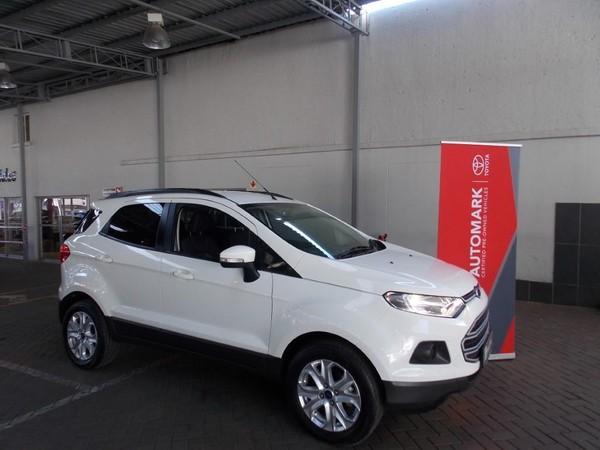 2014 Ford EcoSport 1.0 GTDI Trend Gauteng Pretoria North_0