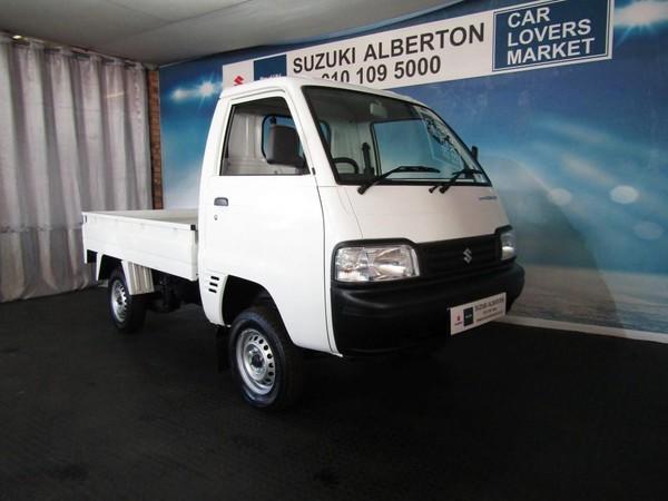 2020 Suzuki Super Carry 1.2i PU SC Gauteng Alberton_0