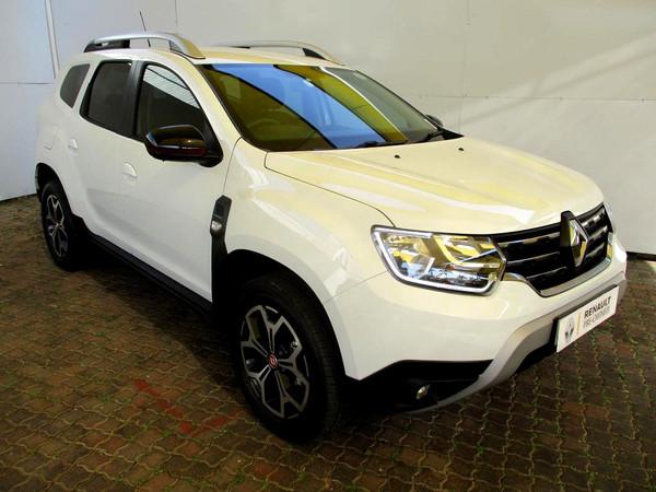 2020 Renault Duster 1.5 dCI Techroad EDC Gauteng Randburg_0