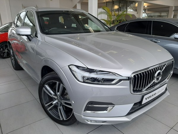2019 Volvo XC60 D5 Inscription Geartronic AWD Eastern Cape East London_0