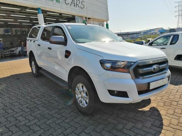 2016 Ford Ranger 2.2tdci Xls Pu Sc  Kwazulu Natal Pinetown_0
