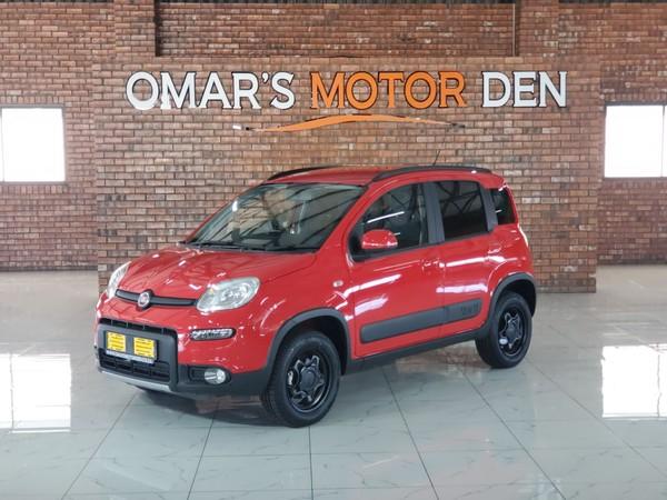 2020 Fiat Panda 900T 4x4 Mpumalanga Witbank_0