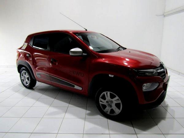 2020 Renault Kwid 1.0 Dynamique 5-Door Kwazulu Natal Pinetown_0