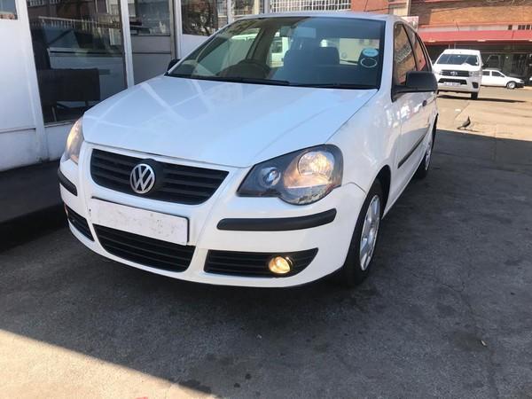 2006 Volkswagen Polo 1.6 Trendline  Gauteng Johannesburg_0