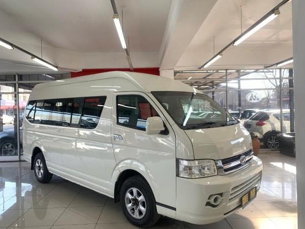 2014 B.A.W Sasuka 2.7i 16 SEAT Gauteng Vereeniging_0