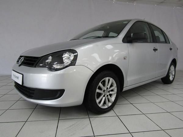 2013 Volkswagen Polo Vivo 1.6 Western Cape Milnerton_0