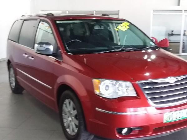 2010 Chrysler Grand Voyager 2.8 Limited At  North West Province Klerksdorp_0