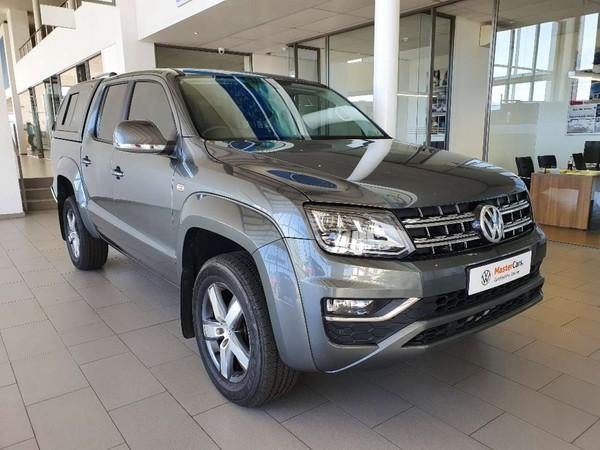 2019 Volkswagen Amarok 2.0 BiTDi Highline 132kW 4Motion Auto Double Cab  Eastern Cape Jeffreys Bay_0