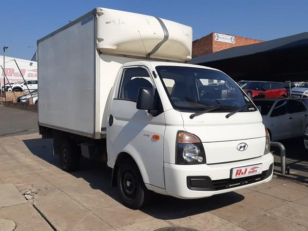 2015 Hyundai H100 Bakkie 2.6d Fc Ds  Kwazulu Natal Durban_0