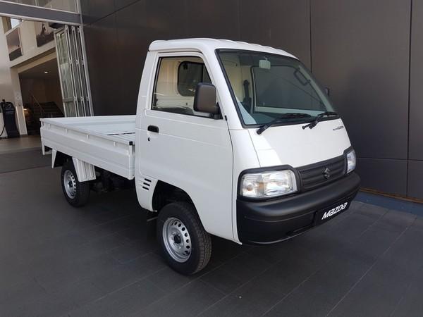 2020 Suzuki Super Carry 1.2i PU SC Gauteng Roodepoort_0