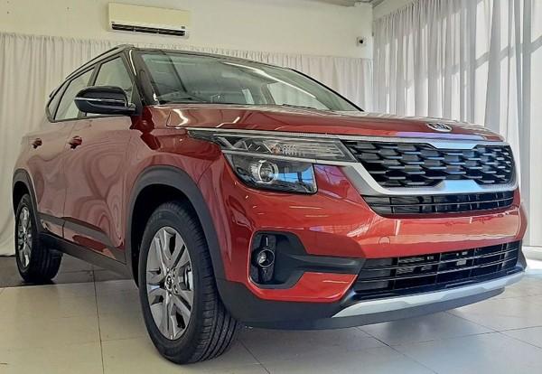 2020 Kia Seltos 1.5D EX Auto Kwazulu Natal Amanzimtoti_0
