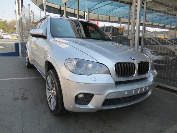 2011 BMW X5 Xdrive30d M-sport At  Gauteng Johannesburg_0