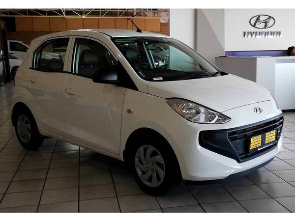 2019 Hyundai Atos 1.1 Motion Mpumalanga Secunda_0