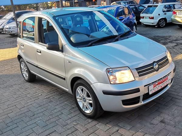 2005 Fiat Panda 1.2 Dynamic  North West Province Brits_0