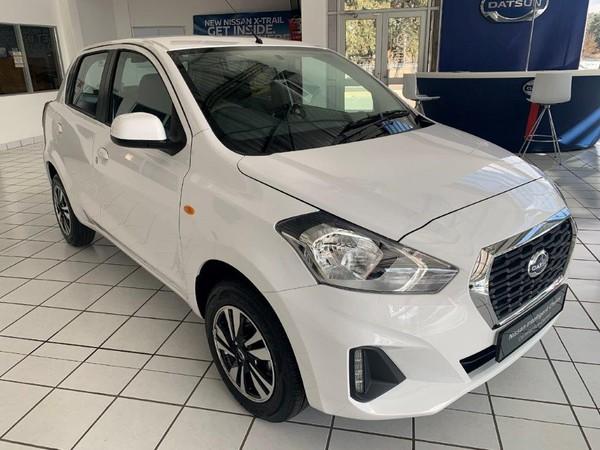 2020 Datsun Lux  Mpumalanga Ermelo_0