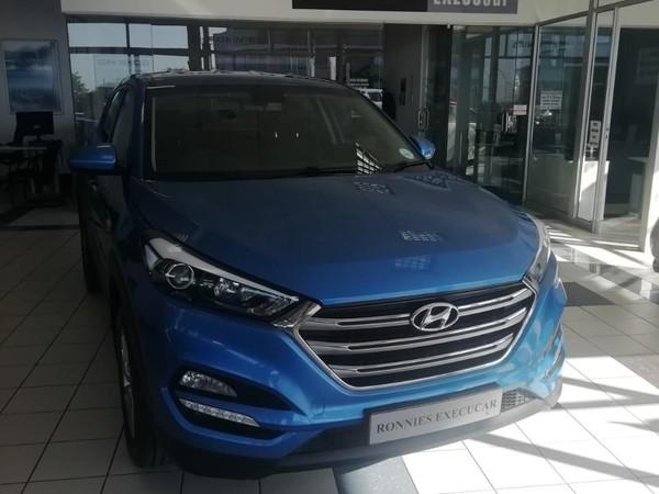 2017 Hyundai Tucson 2.0 Premium Eastern Cape Nahoon_0