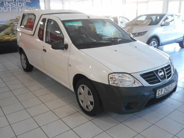 2019 Nissan NP200 1.5 Dci  Ac Safety Pack Pu Sc  Western Cape Cape Town_0
