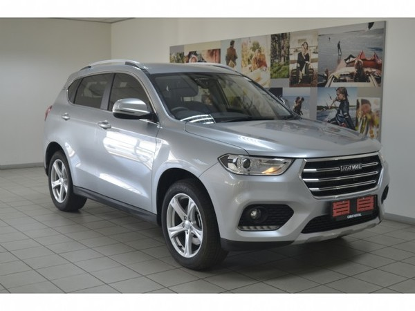 2020 Haval H2 1.5T City Auto Gauteng Bryanston_0