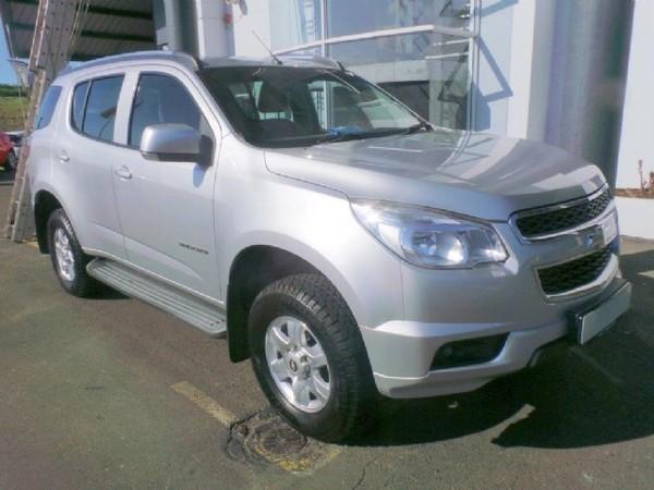 2014 Chevrolet Trailblazer 3.6 4x4 At  Kwazulu Natal Mount Edgecombe_0