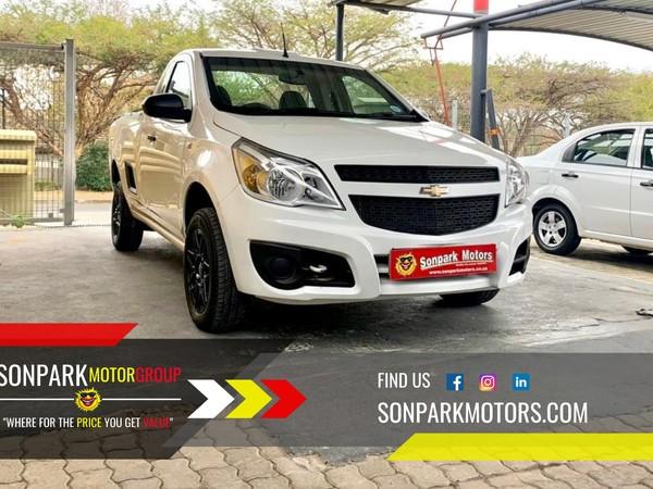 2016 Chevrolet Corsa Utility 1.4 Ac Pu Sc  Mpumalanga Nelspruit_0