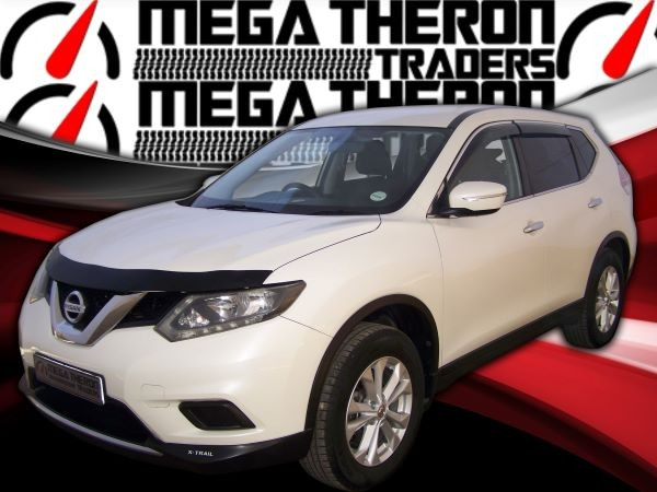 2015 Nissan X-Trail 2.0 XE T32 North West Province Klerksdorp_0