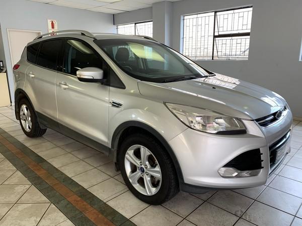 2013 Ford Kuga 1.6 Ecoboost Ambiente Kwazulu Natal Vryheid_0