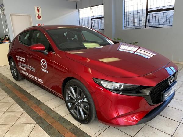 2019 Mazda 3 1.5 Individual Auto 5-Door Kwazulu Natal Vryheid_0